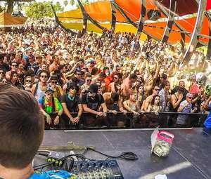 Festivales de música electrónica en Barcelona