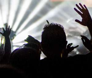 discoteca de música electrónica en Barcelona: La Terrrazza